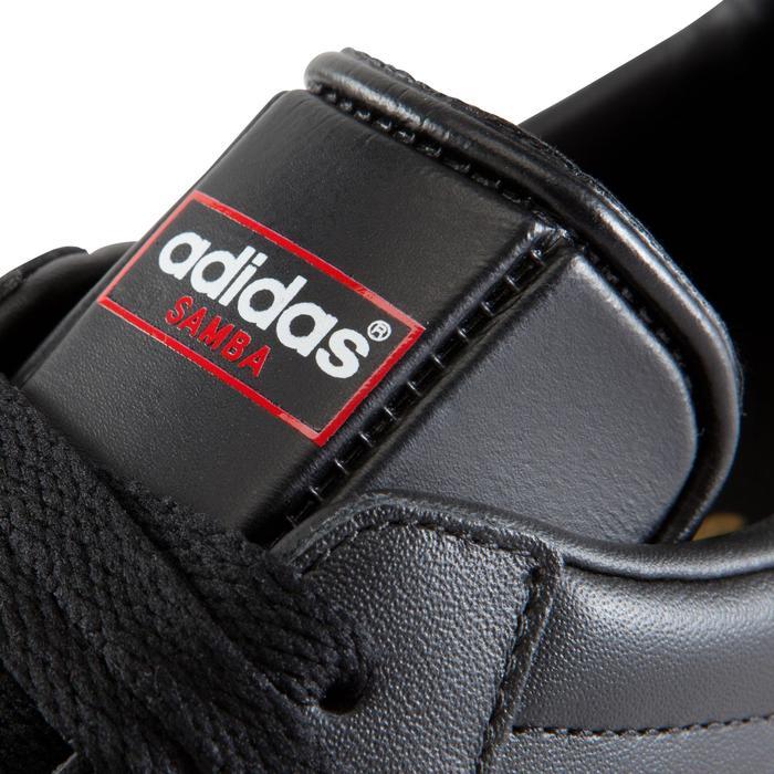 Chaussure futsal adulte Samba noir