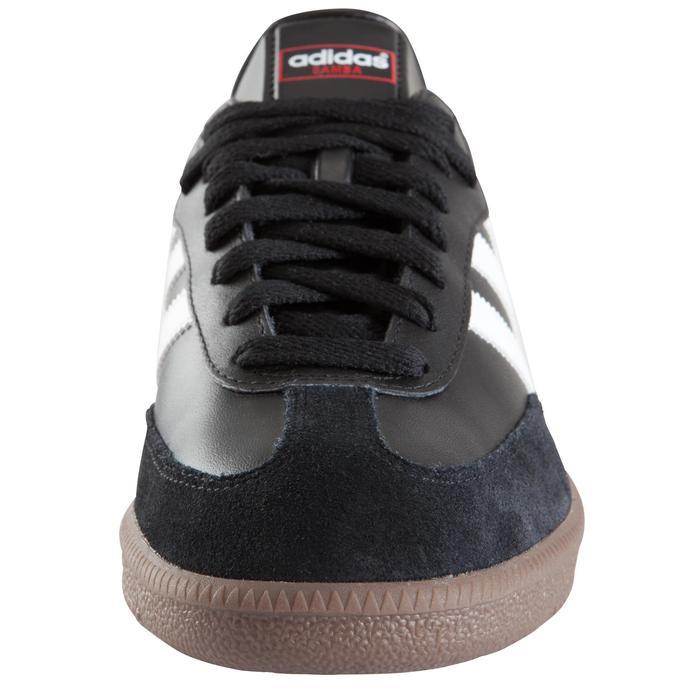 Chaussure de futsal adulte Samba noir