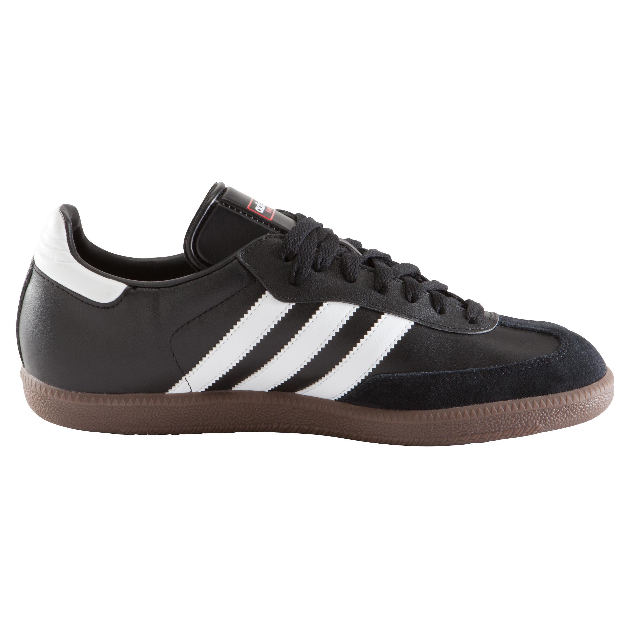 Hallenschuhe Samba Erwachsene schwarz | Schuhe | Adidas