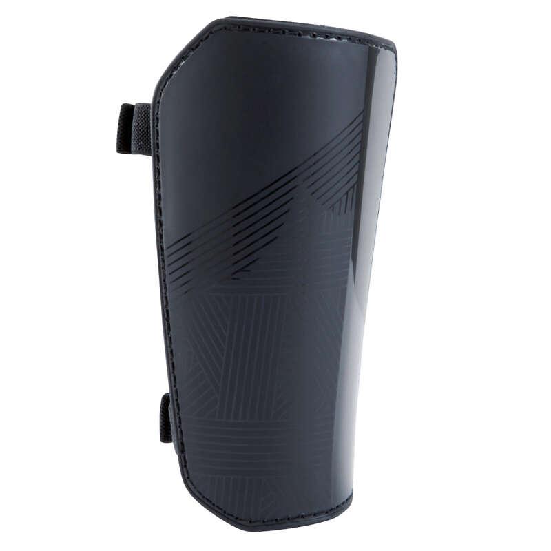 FOOTBALL PADS - Adult F100 - Black