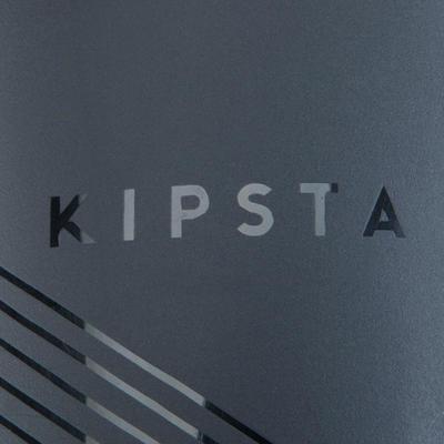 Canilleras de Fútbol Kipsta F100 niños negro