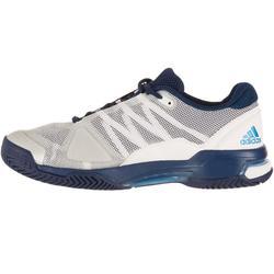 Tennisschuhe Barricade Club Blemys Multicourt Herren weiß/blau