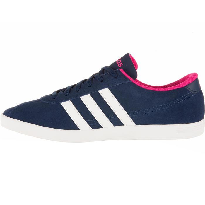 Tennisschoenen voor dames Vlcourt blauw/roze