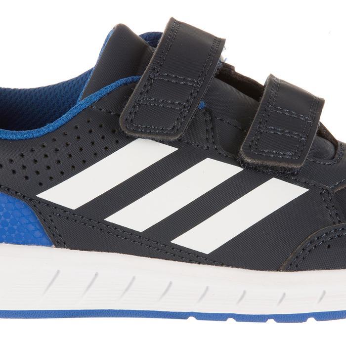 Tennisschoenen kinderen Adidas Altasport blauw - 1063031