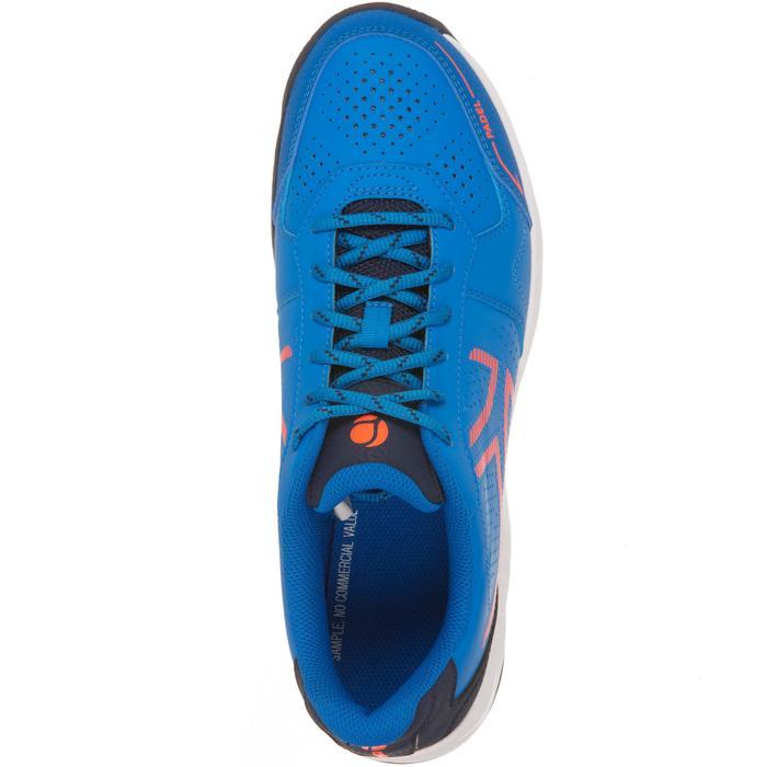 Chaussures de padel Homme PS830 Bleu / Orange - 1063043