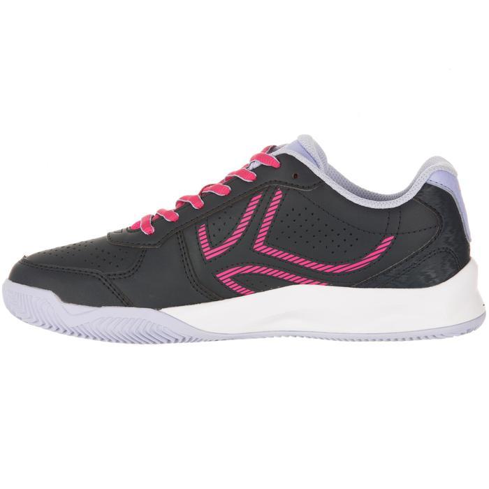 Padelschoenen voor dames PS830 blauw / roze