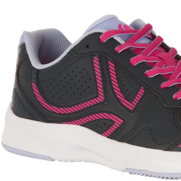 Zapatillas de Pádel Mujer PS830 Azul marino / Rosa