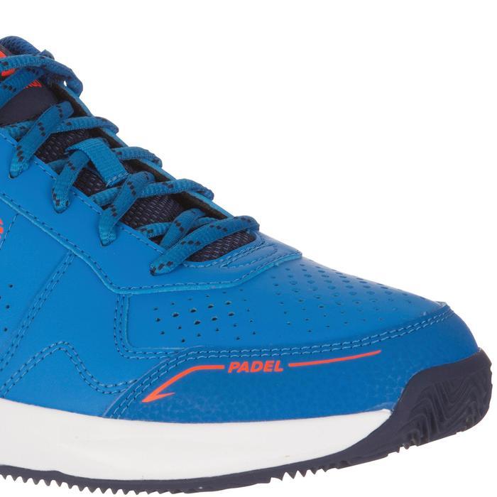 Chaussures de padel Homme PS830 Bleu / Orange - 1063191