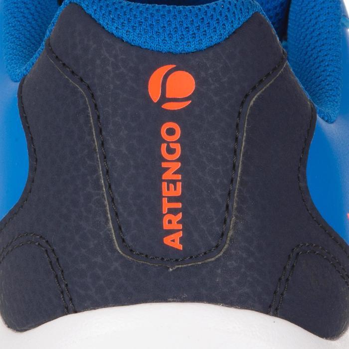 Chaussures de padel Homme PS830 Bleu / Orange - 1063258