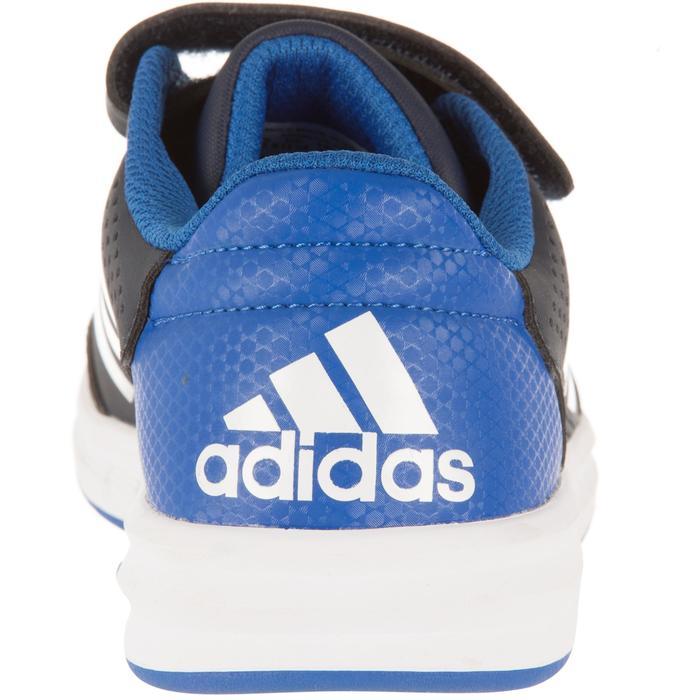 Tennisschoenen kinderen Adidas Altasport blauw - 1063321