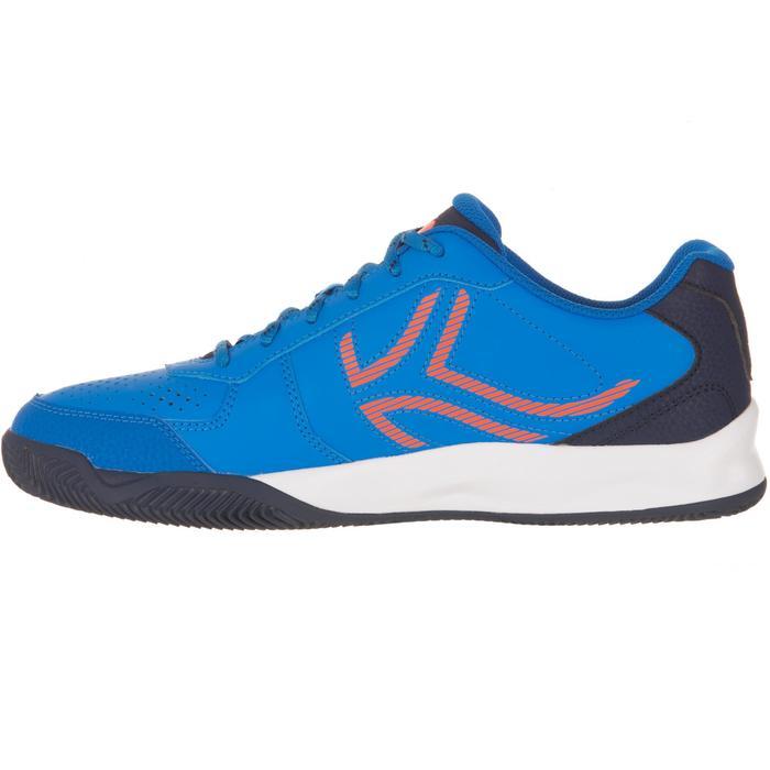 Chaussures de padel Homme PS830 Bleu / Orange - 1063322