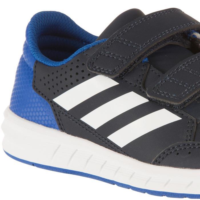 Tennisschoenen kinderen Adidas Altasport blauw - 1063328