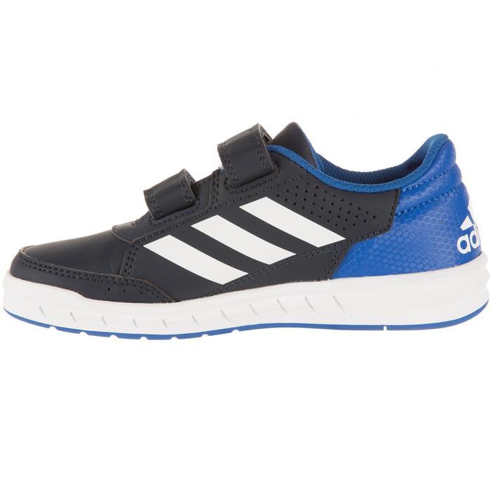Tennisschoenen kinderen Adidas Altasport blauw - 1063334