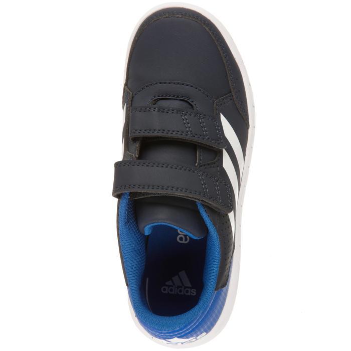 Tennisschoenen kinderen Adidas Altasport blauw - 1063349