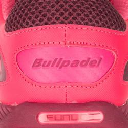 Calzado Padel Mujer Bullpadel BURTON 2017