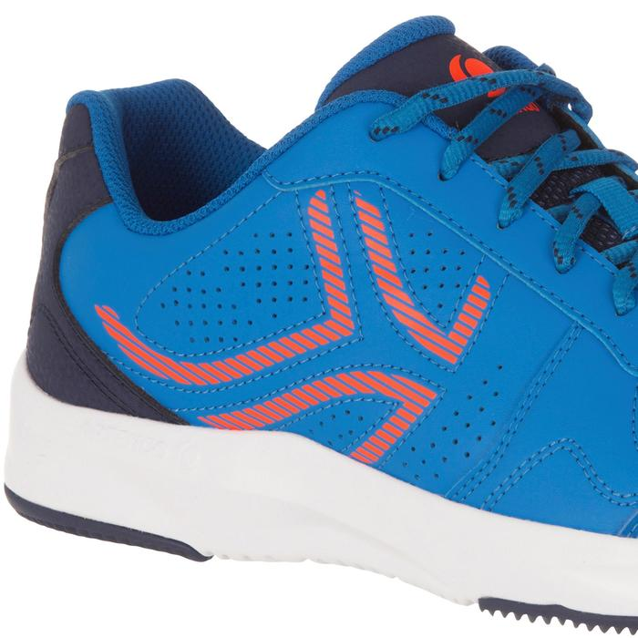 Chaussures de padel Homme PS830 Bleu / Orange - 1063490