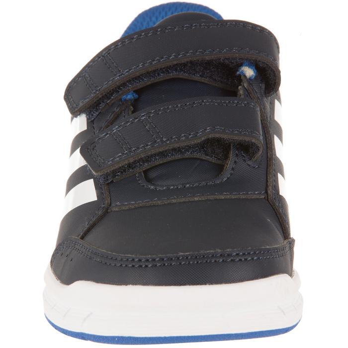 Tennisschoenen kinderen Adidas Altasport blauw - 1063496