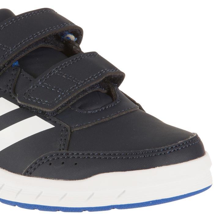 Tennisschoenen kinderen Adidas Altasport blauw - 1063500