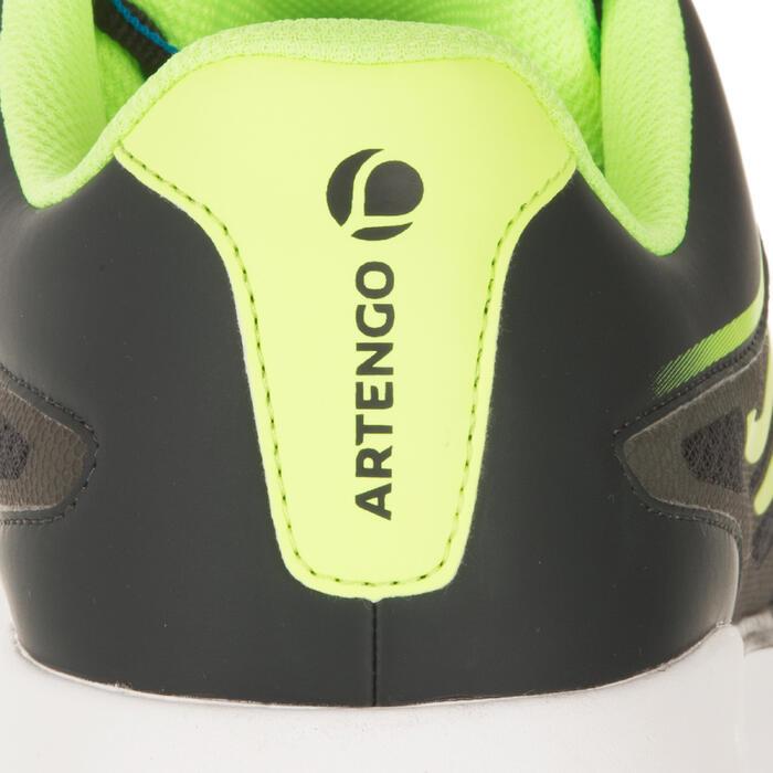 Chaussures de Padel Homme PS860 Noir / Jaune