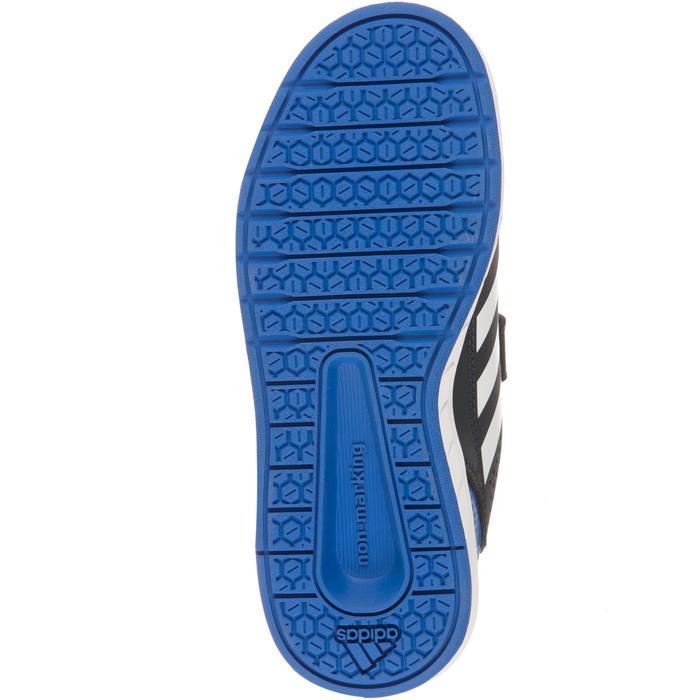 Tennisschoenen kinderen Adidas Altasport blauw