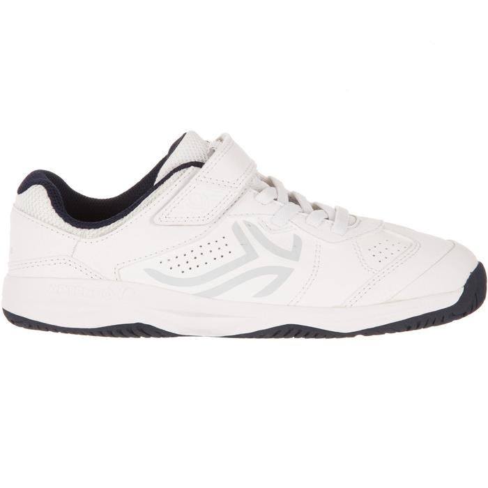 TS160 Kids' Tennis Shoes - White