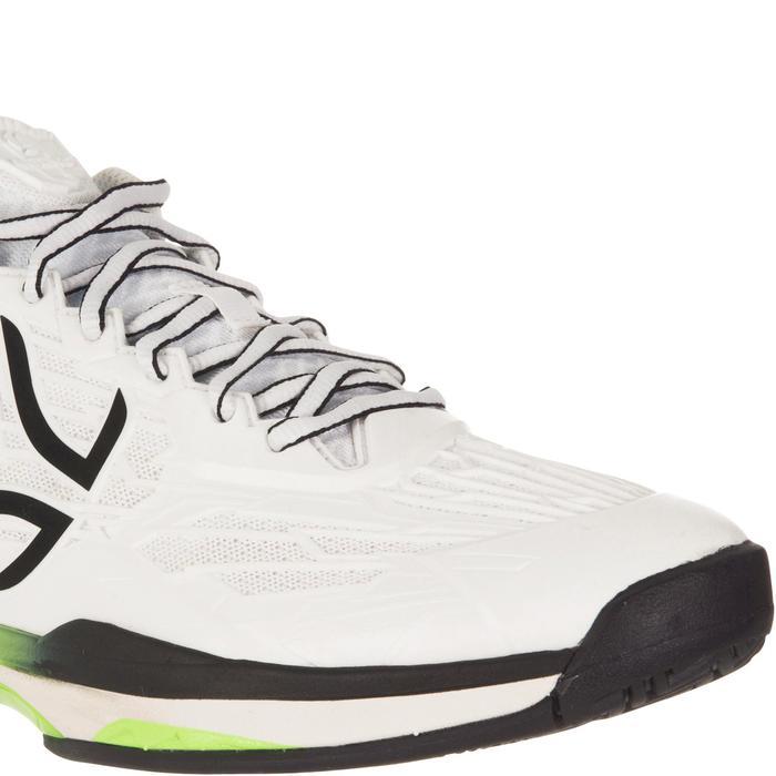 CHAUSSURES DE TENNIS HOMME TS990 WHITE GREEN