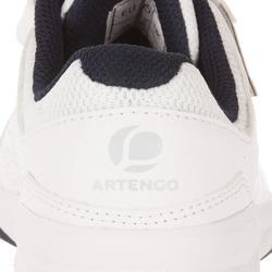 Tennisschoenen kinderen Artengo TS160 wit