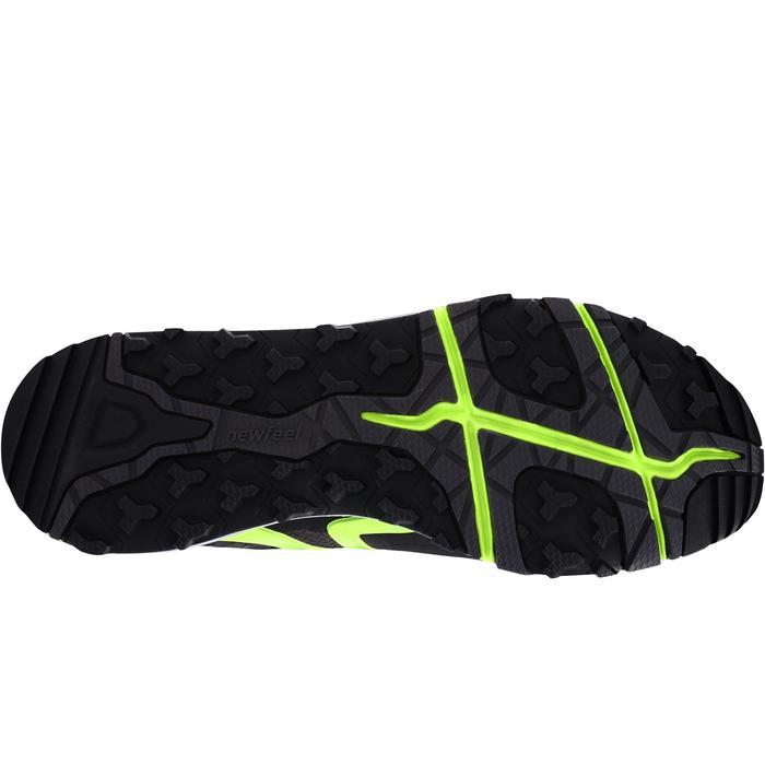 Chaussures marche nordique homme NW 900 noir / vert - 1063708