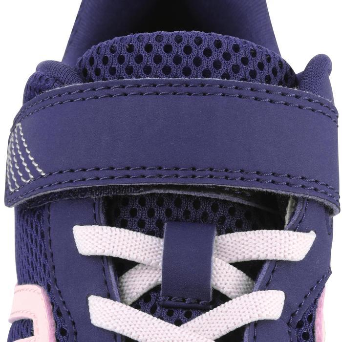 Zapatillas Caminar Newfeel Soft 140 Fresh Niña Azul/Rosa