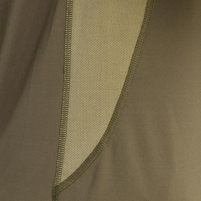 Tee shirt SG900 respirant manches longues vert - 1063834