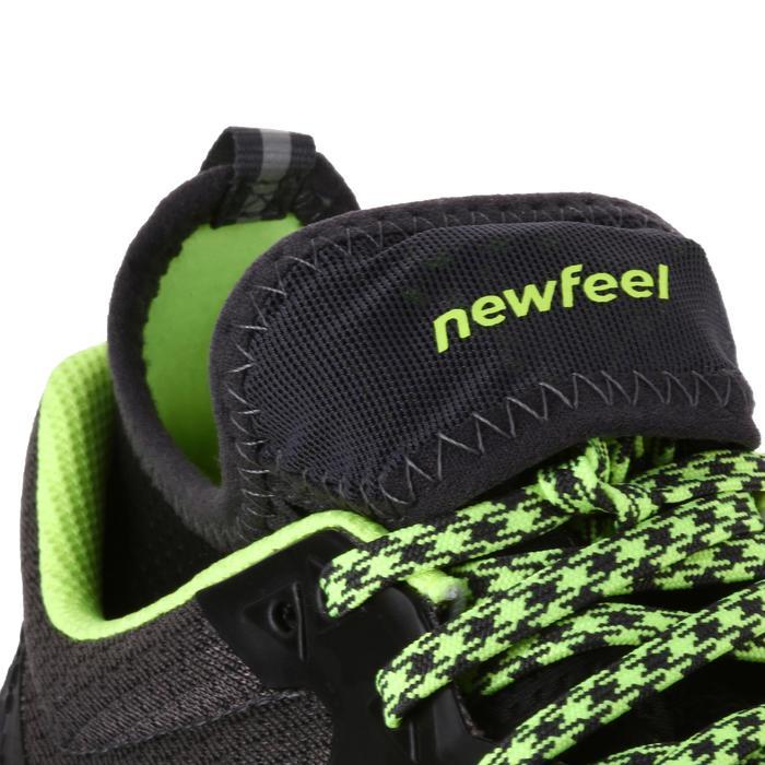 Chaussures marche nordique homme NW 900 noir / vert - 1063938