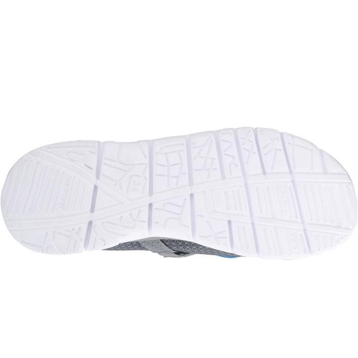 Chaussures marche sportive enfant ballerine marine - 1064104