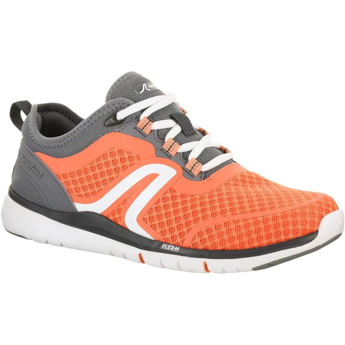 Chaussures marche sportive femme Soft 540 Mesh - 1064120