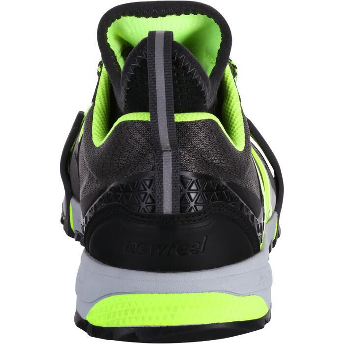 Chaussures marche nordique homme NW 900 noir / vert - 1064190