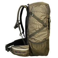 SAC A DOS CHASSE X-ACCESS 50 LITRES VERT