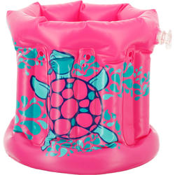 UblO - Turtle Pink - Exploring the Seabed