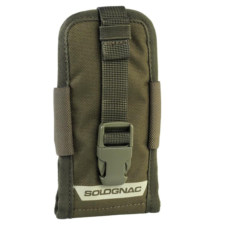 POCHETTE CHASSE X-ACCESS ALL FIT TELEPHONE TALKIE TELEMETRE
