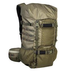 30 L獵區駐守背包X-ACCESS–卡其色