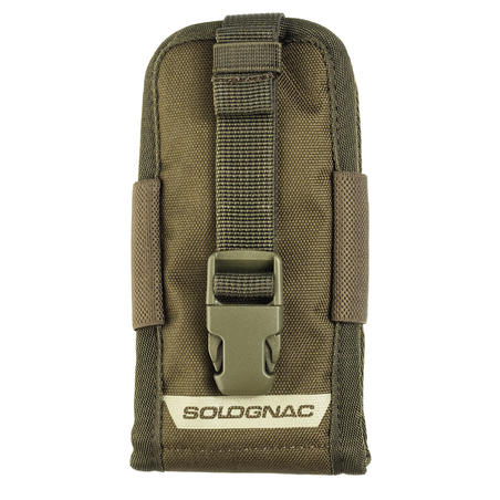 X-ACCESS HUNTING CARRYALL POUCH FOR PHONE, WALKIE-TALKIE, RADIO, RANGEFINDER