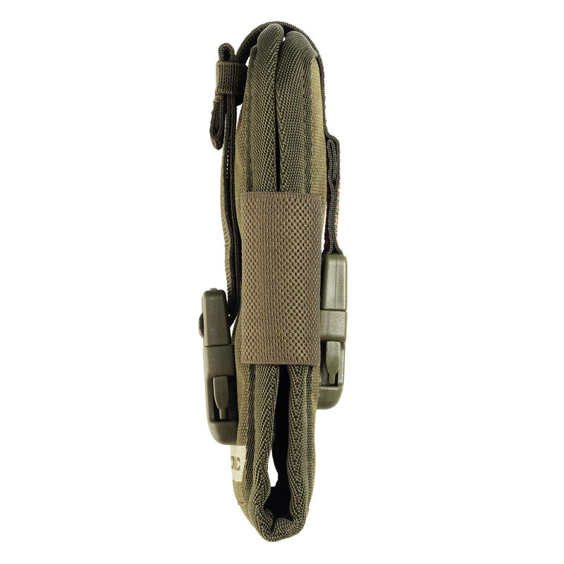 X-ACCESS HUNTING HOLDALL POUCH FOR TELEPHONE TALKIE RADIO RANGE FINDER
