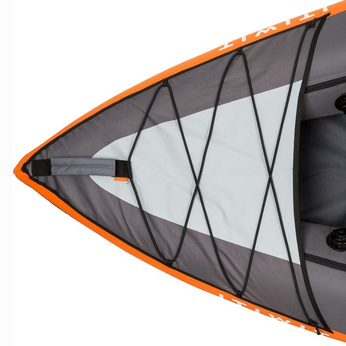 CANOE KAYAK GONFLABLE 2/3 PLACES - 1064396