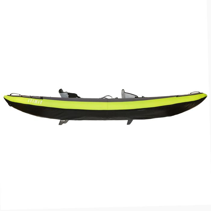 CANOE KAYAK GONFLABLE 1/2 PLACES - 1064402