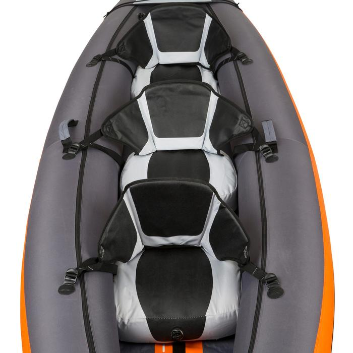 CANOE KAYAK GONFLABLE 2/3 PLACES - 1064404