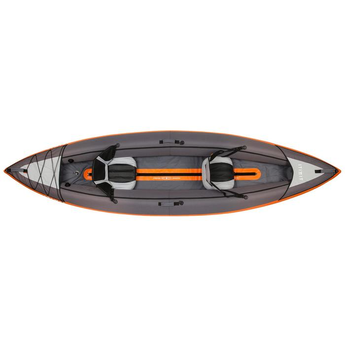 CANOE KAYAK GONFLABLE 2/3 PLACES - 1064425