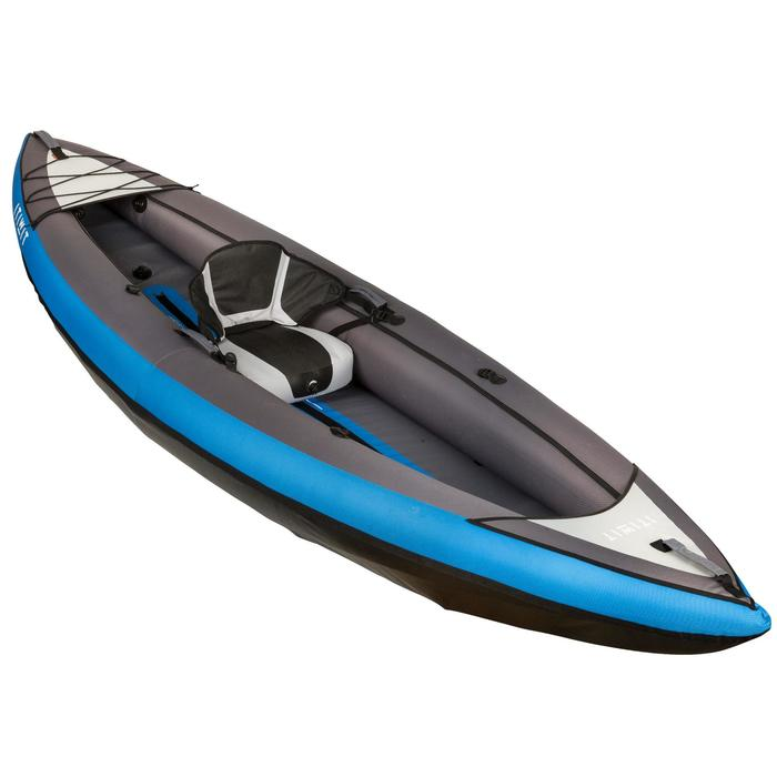 CANOE KAYAK GONFLABLE 1/2 PLACES - 1064432