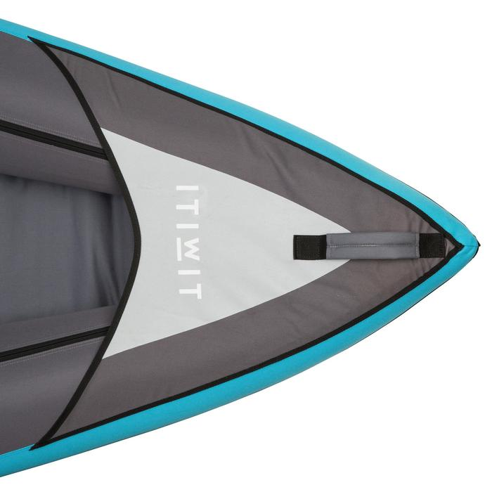 CANOE KAYAK GONFLABLE 2/3 PLACES - 1064435