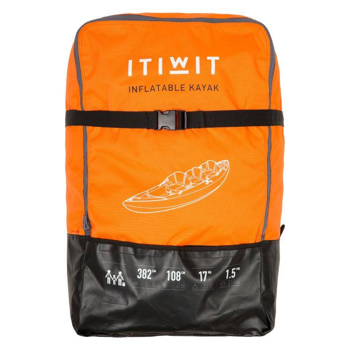 Transporttasche für Kajak Itiwit 1/2/3