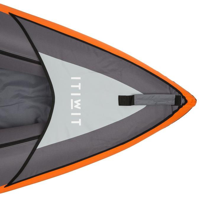 CANOE KAYAK GONFLABLE 2/3 PLACES - 1064445