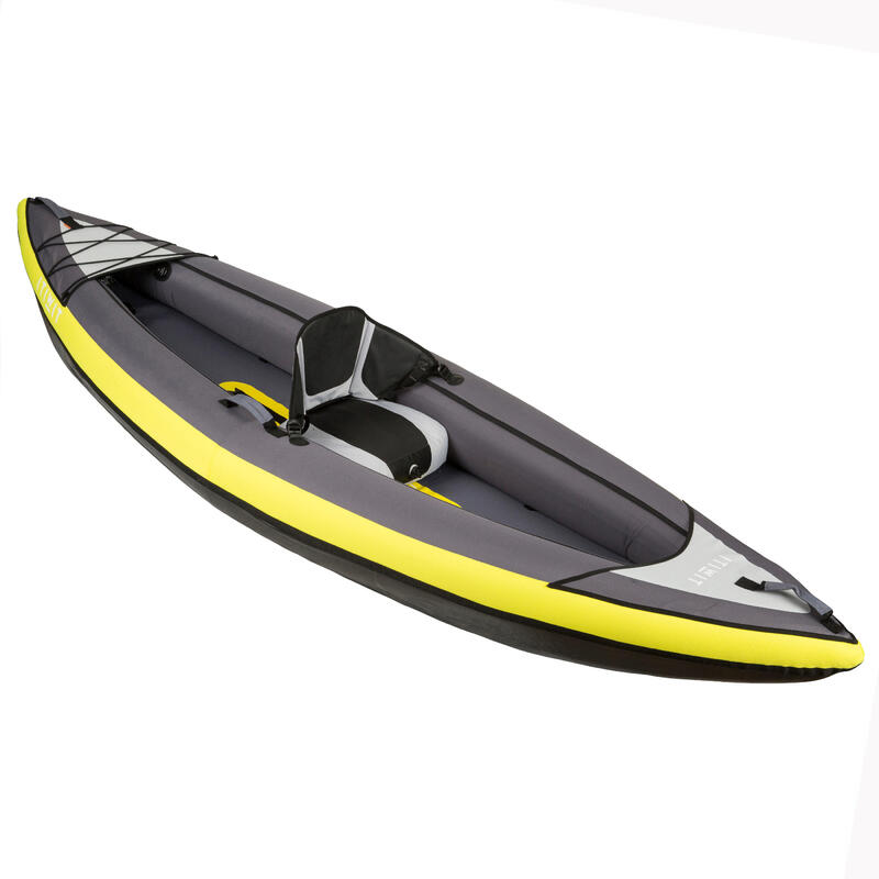 Kayak and SUP Fin SMALL - Black
