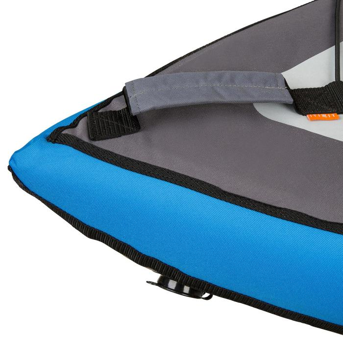 CANOE KAYAK GONFLABLE 1/2 PLACES - 1064464
